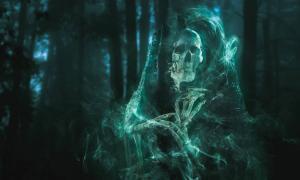 Crossing the Veil: The Pre-Christian Origins of Halloween and Samhain
