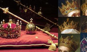 Crowning Glory Long Gone: Recalling the Regalia of Polish Kings