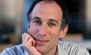 David Reich, Author
