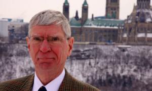 David G. Jones, Author