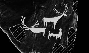 5,000-Year-Old Deer Carvings Discovered In A First for Scotland!