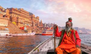 There are many hidden travel destinations in India. Source: Roop Dey / Adobe Stock.