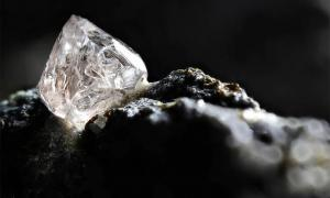 The rarest diamonds formed far below the surface. Source: Björn Wylezich / Adobe Stock