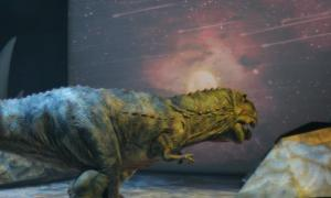 Dinosaurs Extinction affecting other species