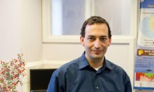 Dr. Eran Elhaik, Author
