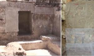 Depiction of Jesus - Egypt