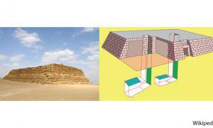 Egypt Ancient Tomb