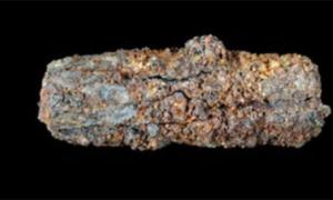 Ancient Egyptians - Jewellery From Meteorites