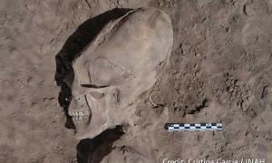Mexico's elongated Skulls