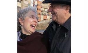 Elyn Aviva and Gary White