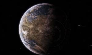 Eyeball planets Extraterrestrial Life