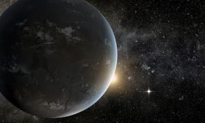 New method for finding planets
