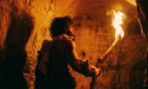 The question of when humans discovered how to make fire is an issue of hot debate in archaeology. The most recent answer may have been found at Wonderwerk Cave in South Africa. Source: Gorodenkoff / Adobe Stock