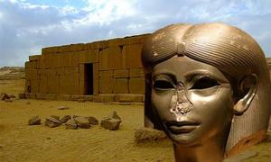Sobekneferu's Legacy: The Sacred Places of Egypt's First Female Pharaoh