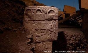 Gobekli Tepe - Sirius - Temple