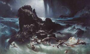 Scientific Evidence for the Many Myths of the Great Flood