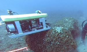 Great Lakes Underwater Structures