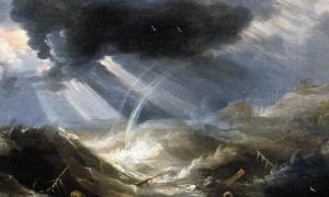 The Great Flood - Scientific Evidence