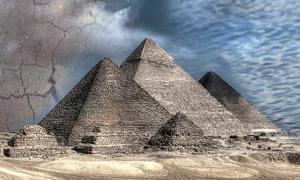 The Great Pyramid of Giza: A Modern View on Ancient Knowledge, Earth and Water – Part I