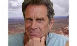 Gregory Sams, Author