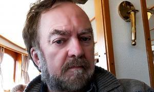 Harald Boehlke, Author