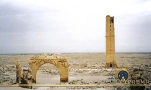 Harran Ruins. ( Gerry Lynch/ CC BY-SA 3.0)