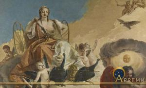 The Fall of Hera: Demoted from Autonomous Goddess to Wife of Zeus