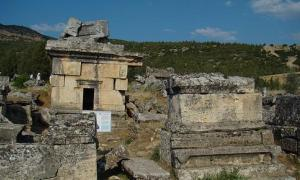 Hierapolis - Gate to Hell