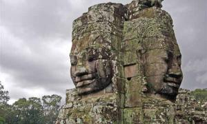 The Hindu sacred texts about human origins