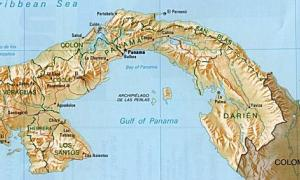 Ancient Pre-Hispanic Culture - Panama