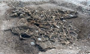 Human Remains in Archaeology - Ethics
