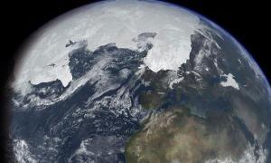 New Ice Age