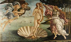 Origins of Aphrodite
