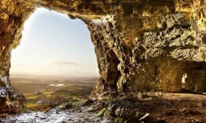 Irish Cave