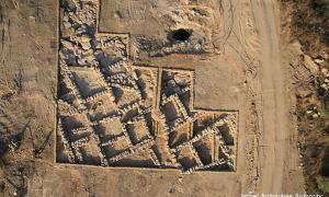 2,300-year-old rural town in Israel