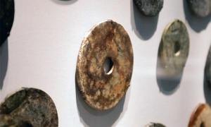 Jade Discs