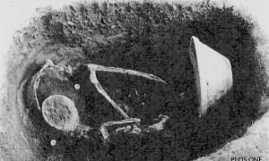Japan Burial Method - Leprosy