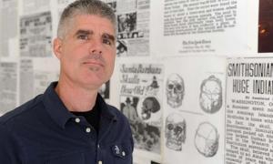 Jim Vieira, Author