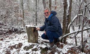 Jim Willis, Author