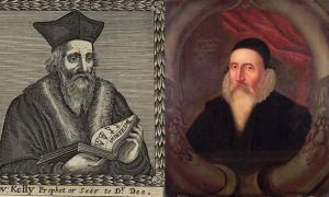 Following the Magical Journey to Poland by John Dee and Edward Kelley