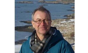 John Haywood, Author