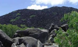 Kalkajaka: Australia's Black Mountain