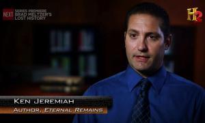 Dr Ken Jeremiah