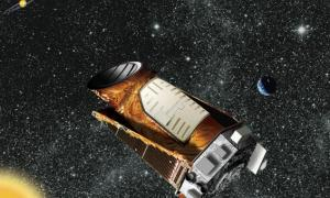 Kepler - NASA Habitable Planets Mission