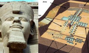 The Secrets and Treasures of KV5, the Largest Tomb Ever Found in Egypt