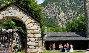 La Margineda and Santa Coloma heritage                 Source: Photo by Visit Andorra
