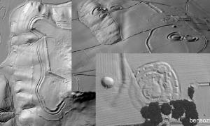 Lidar - Discovery of Archaeological Sites