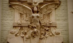 Lilith: Ancient Demon, Dark Deity or Sex Goddess?