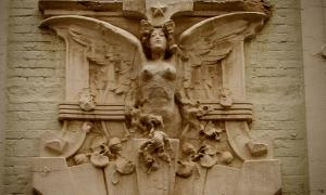 Lilith: Ancient Demon, Dark Deity or Sex Goddess?
