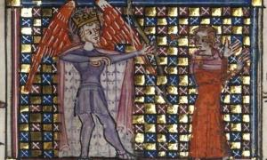 Being Lovesick Was a Real Disease in the Middle Ages